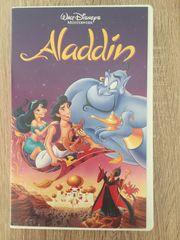 VHS Kassetten Walt Disney gebraucht