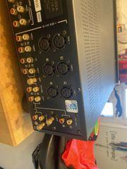 McIntosh C100A Stereo-Vorverstärker C-100 und