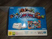 Wii U Skylanders Trap Team