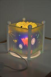 Trousselier - magische Laterne Blumenwiese Schlummerlicht