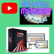 Youtube Money Maker Online Geld
