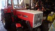 Traktor steyr 540
