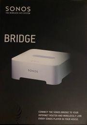Sonos Bridge weiß für Sonos
