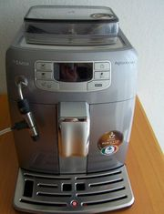 Kaffeemaschine Philips Saeco Intelia EVO