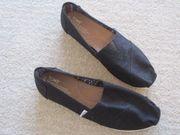 Schuhe TOMS Gr 41 W10