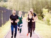 Suche Lauf- oder Trainingspartner in