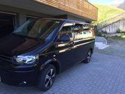 Verkaufe VW Multivan T5 Startline