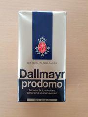 Dallmayr Kaffee 500g gemahlen NEU