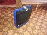 Zu verschenken ist ein Fernseher