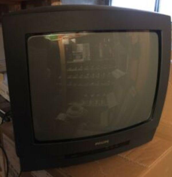 Tragbarer Fernseher Philips SL6 1