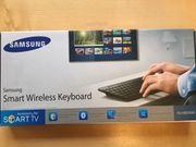Samsung Smart Wireless Keyboard WIE