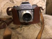 Fotoapparat Kamera DDR
