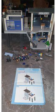 Playmobil Polizeistation 5176