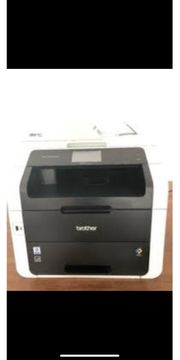 brother mfc 9332cdw farb laser
