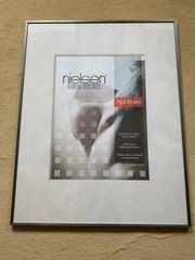 Nielsen Aluminium-Wechselrahmen C2 90 x