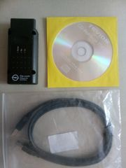Opel OBD2 Diagnose Interface 1