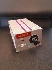 Solfeggio Vibrationen Schwingungen