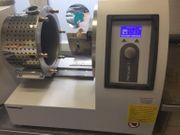 Heracast EC Vakuum-Druck-Gießgerät mit Vakuum-