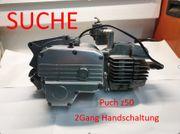 Suche Puch Z50 Motor