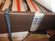 Bett mit elektrischem Lattenrost schnell