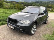 BMW X5 3 0d - GRATIS