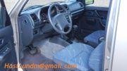 Suzuki Jimny Automatik Sondermodell