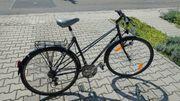 City Rad Kalkhoff Le Track