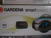 Gardena smart sileno life 750