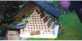 Insektenhotel: Kleinanzeigen aus Schifferstadt - Rubrik Sonstiges für den Garten, Balkon, Terrasse