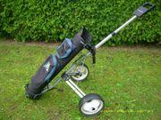 Golfwagen zu verkaufen