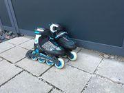 Kinder Inline Skates verstellbar Gr