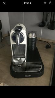 Nespresso Delonghi DEFEKT