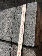 Pflastersteine Beton Stein nägelesteine