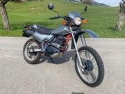 ENDURO - Klassiker Honda 500 XL
