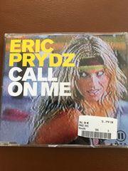 CD Eric Prydz
