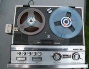 Tonband Tonbandgerät Philips Grundig