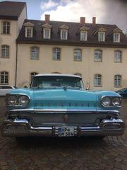 Hochzeitswagen Hochzeitsauto Oldtimer