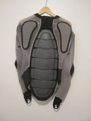 Dainese Protector Weste