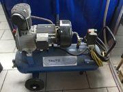Kompressor Agre Tautz 5000