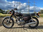 Honda CB 550 Four Klassiker