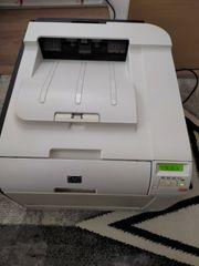 HP Laser jet 400 color