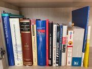 17 Bücher zum Thema Verlagswesen