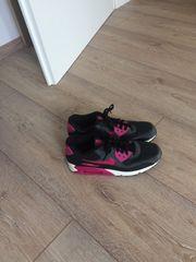 Nike Air Max Pink Größe