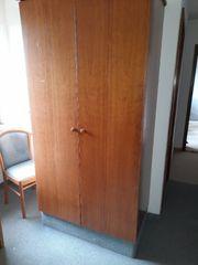 Kleiderschrank Garderobe Wandspiegel
