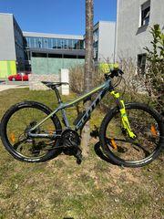 Fahrrad 26 Zoll Mountainbike
