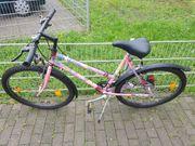 Mädchen Fahrrad 26 Zoll zu