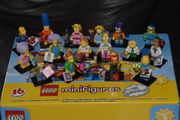 LEGO 71009 Minifigures Simpsons Serie