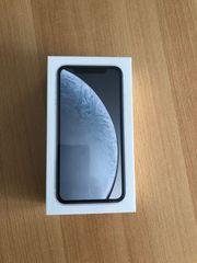 iPhone XR 64Gb Weiß NEU
