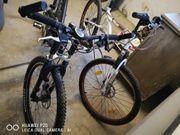 fahräder im top Zustand