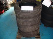 4 Sommerreifen Dunlop 205 55